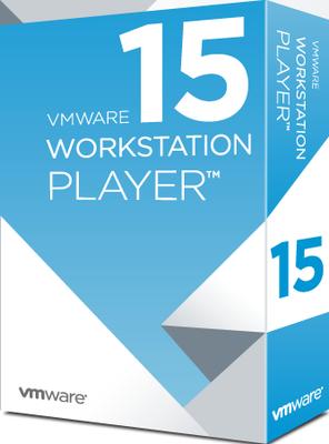 download VMware Workstation Player v15.0.0 Build 10134415 (x64)