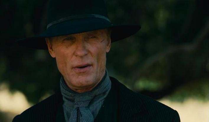 Westworld: 2.Sezon Tüm Bölümler Ekran Görüntüsü 2