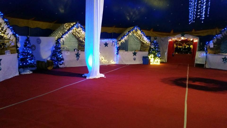 wiesbadender weihnachtscircus