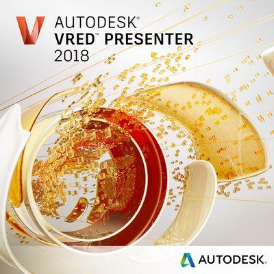 download Autodesk.VRED.Presenter.v2018.2.MacOSX