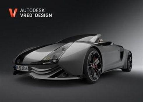 download Autodesk.VRED.Design.v2018.1.(x64)