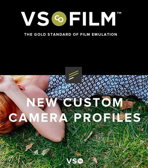 VSCO Film 01-07 + Film Essentials for Lightroom and ACR (Updated 07.2016)