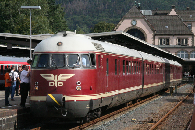 VT 08 503 Bad Harzburg