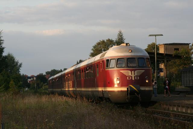 VT 08 520 Börßum