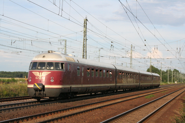 VT 08 520 Wunstorf Industriegebiet Süd