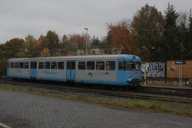 VT 408 Wippra