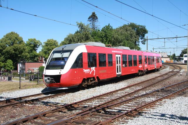 VT44 958450200448 NL-SYN T84 31258 Einfahrt Hengelo