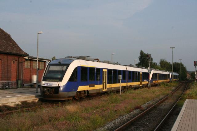 VT 510 Bramsche