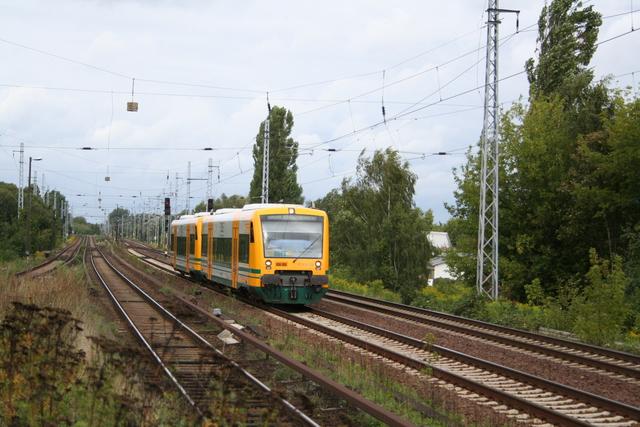 VT 650.59 Berlin-Karow