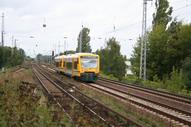 VT 650.67 Berlin-Karow