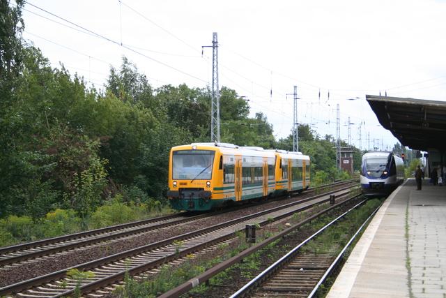 VT 650.70 Berlin-Karow