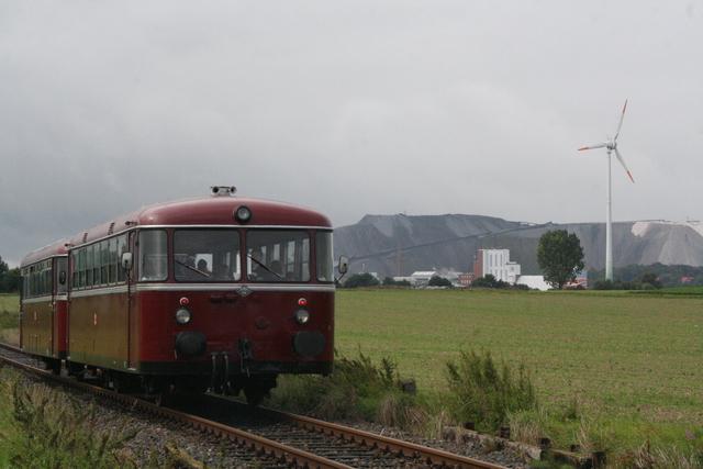 VT 96 901 Wunstorf Hagenburger Straße