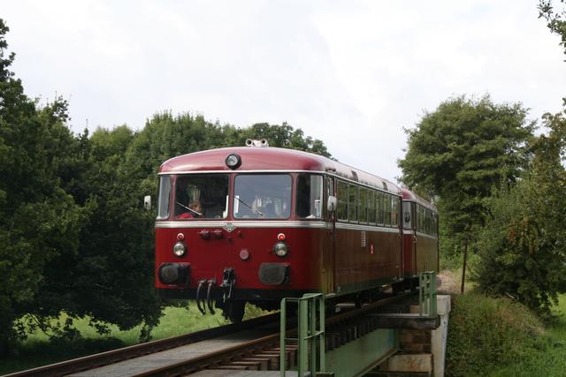 VT 96 901 Wunstorf Oststadt