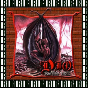Dio - Civic Center, San Jose, Ca. October 5th, 1983 (Remastered, Live On Broadcasting) (2016)