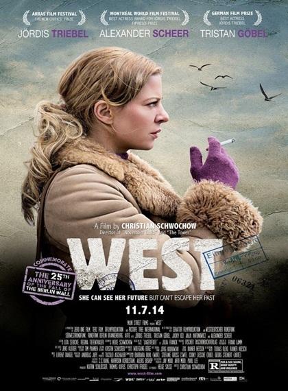 Batı - Westen | 2013 | BRRip XviD | Türkçe Dublaj