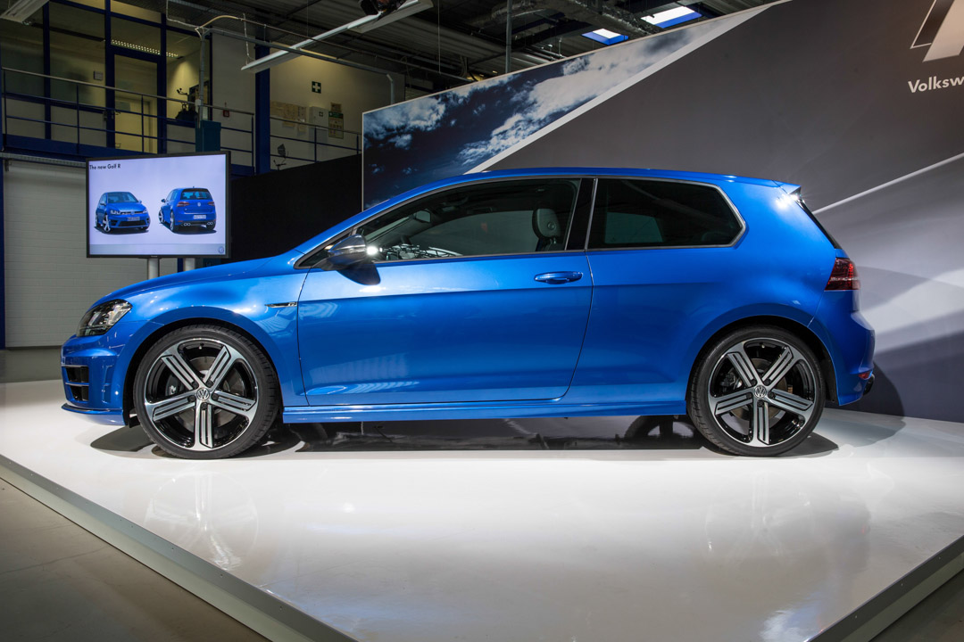 Next Volkswagen Golf R To Get 286 Horsepower Page 13 Nasioc