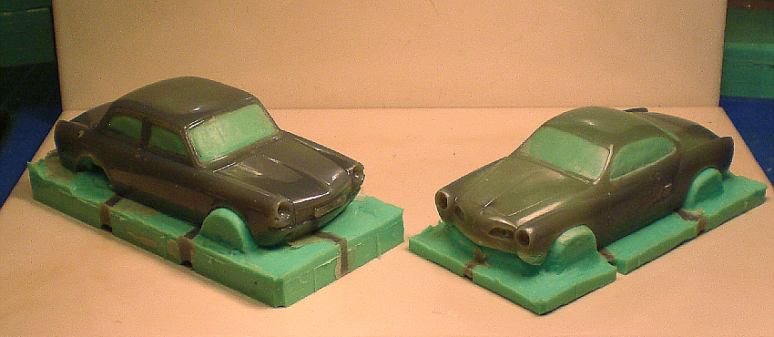 Two old Germans - Slot Car Illustrated Forum