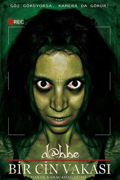 Dabbe 3: Bir Cin Vakası (2012) Film İndir