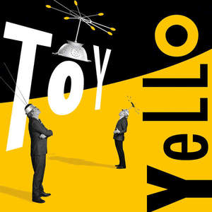 Yello - Toy (Deluxe Edition) (2016)