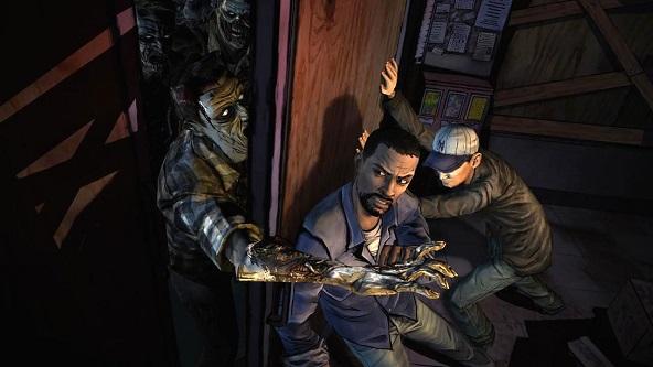 The Walking Dead : Episode 1 Full Türkçe Download