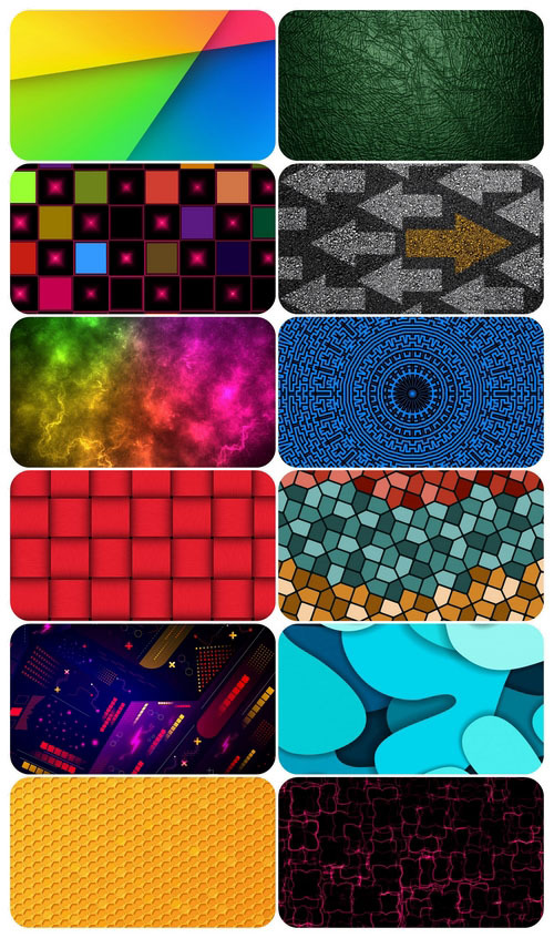 Wallpaper pack - Abstraction 39