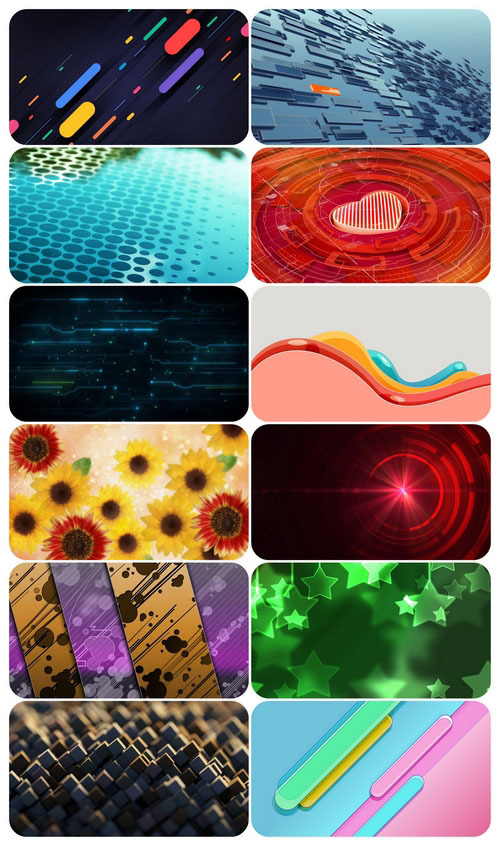 Wallpaper pack - Abstraction 31