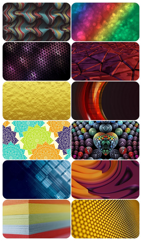 Wallpaper pack - Abstraction 42
