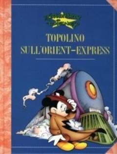 Le Grandi Parodie Disney - Volume 61 - Topolino sull'Orient Express (1998)