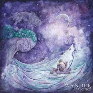 Wander - Precipice (2016)