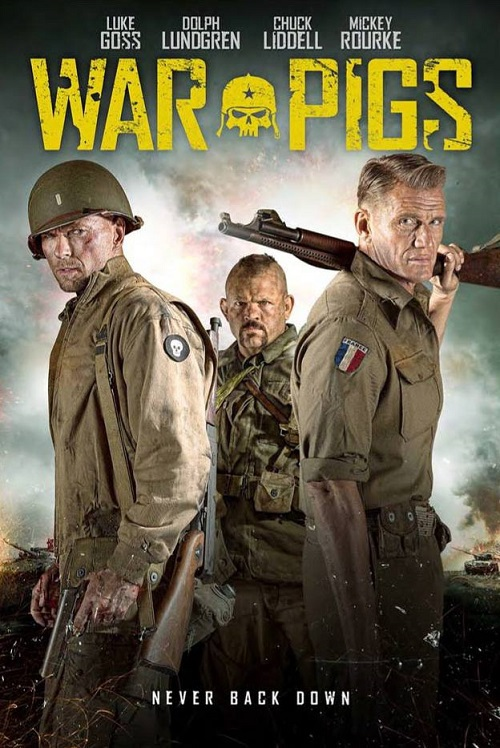 Savaş Domuzları Full Film indir