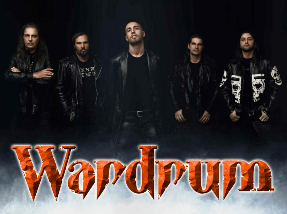 Full Discography : Wardrum