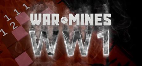 War Mines Ww1-Plaza