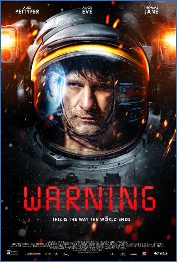 Warning 2021 BRRip XviD AC3-EVO