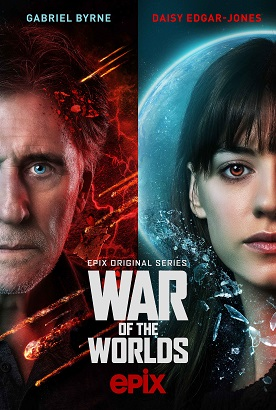 War Of The Worlds - Stagione 2 (2021) (2/8) DLMux 1080P HEVC ITA ENG DD5.1 x265 mkv