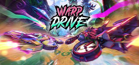 Warp Drive-Skidrow