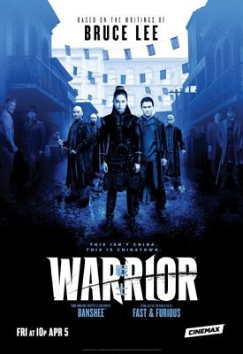 Warrior - Stagione 1 (2019) (2/10) DLMux 1080P ITA ENG AC3 x264 mkv