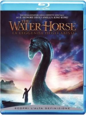 The Water Horse - La leggenda degli abissi (2007) BluRay Full AVC TrueHD ITA - ENG
