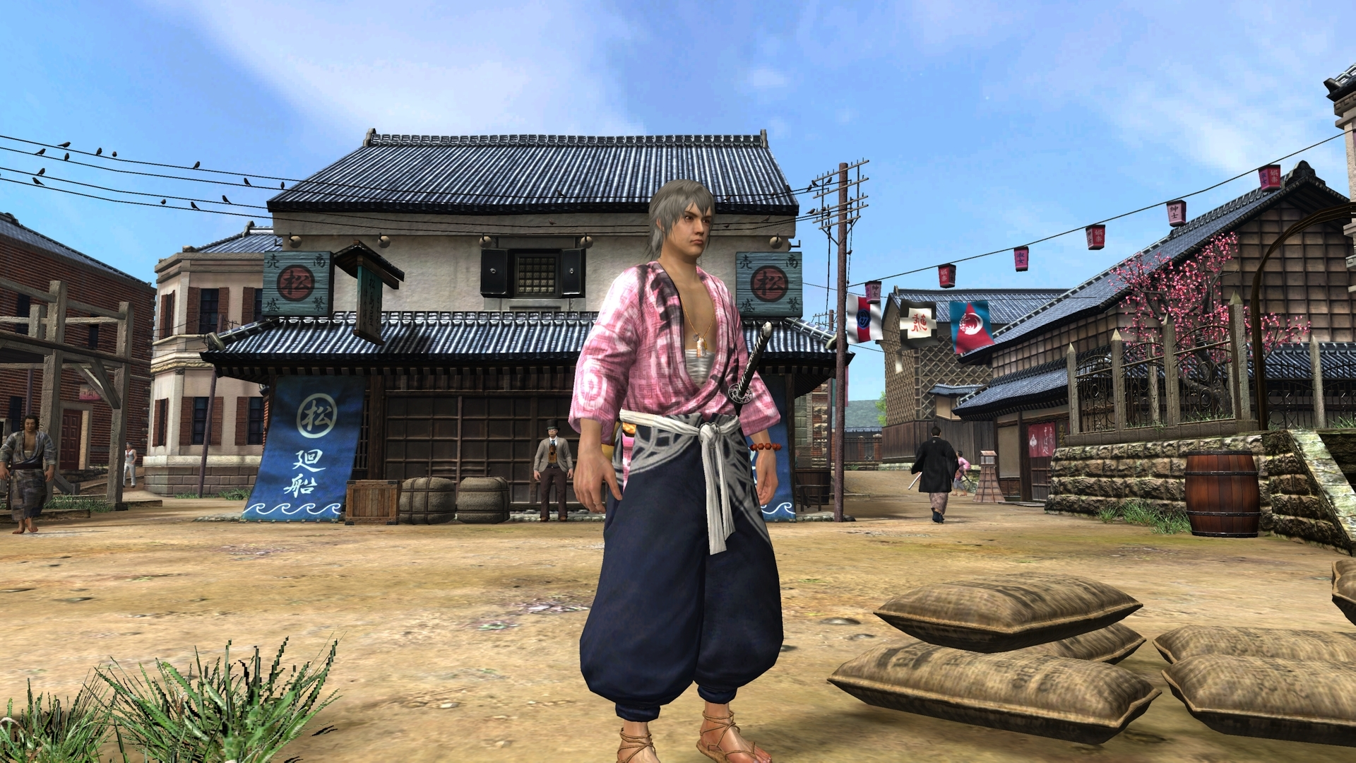 way of the samurai 4 pc ot high definition megamelons page 4