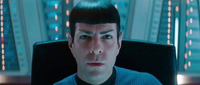 Star Trek: Bilinmeze Dogru Ekran Görüntüsü 2