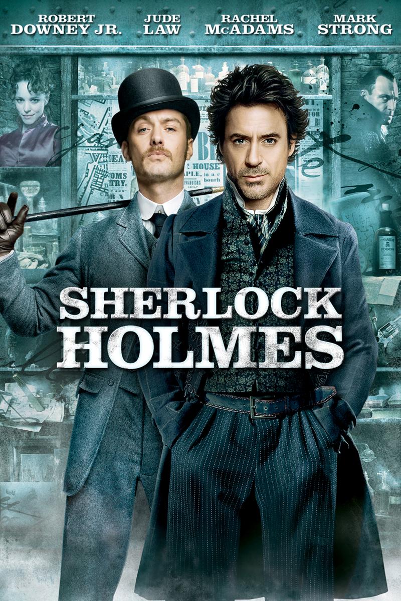 Sherlock Holmes (2009) Film indir