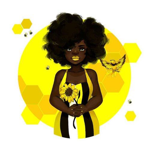 CunninLynguists - Rose Azura Njano (2017)
