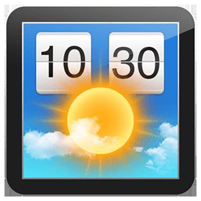 Weather Widget Deskto?p? v3.9.6 macOS