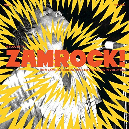 Welcome To Zamrock How Zambias Liberation Led To A Rock Revolution Vol.1, Ibiza Megamix 2017, Techno Club Vol.52 (By Talla 2Xlc And Reorder)