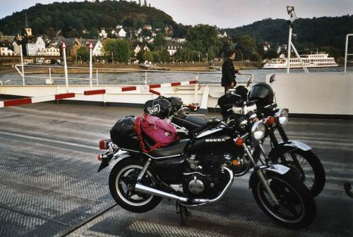 picload.org access required - Motorradtour Westerwald 2001