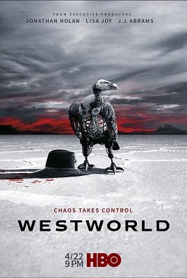 Westworld - Stagione 2 (2018) (4/10) WEBMux 1080p ITA ENG AC3 H264 mkv