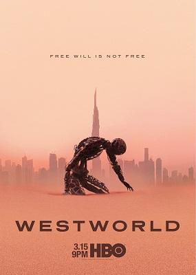 Westworld - Stagione 3 (2020) (Completa) WEB-DL 1080P AC3 ENG SUB ITA x264 mkv
