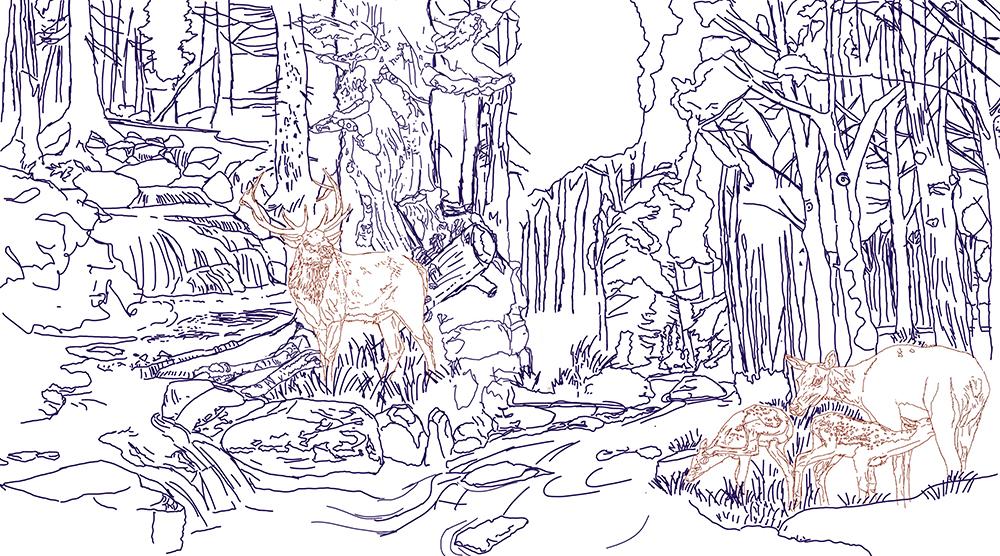 Vany\'s Projekte (work in Progress) - Archiv - Zeichnen Forum