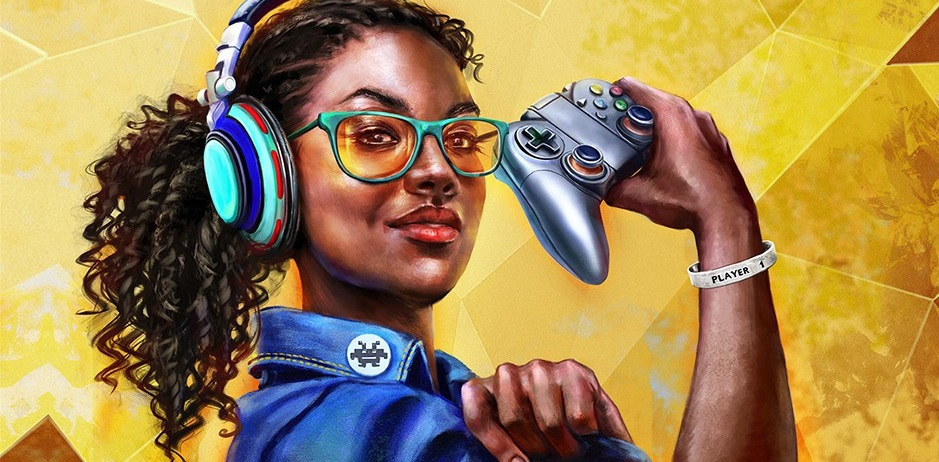 Playstation Spiele Frauen
