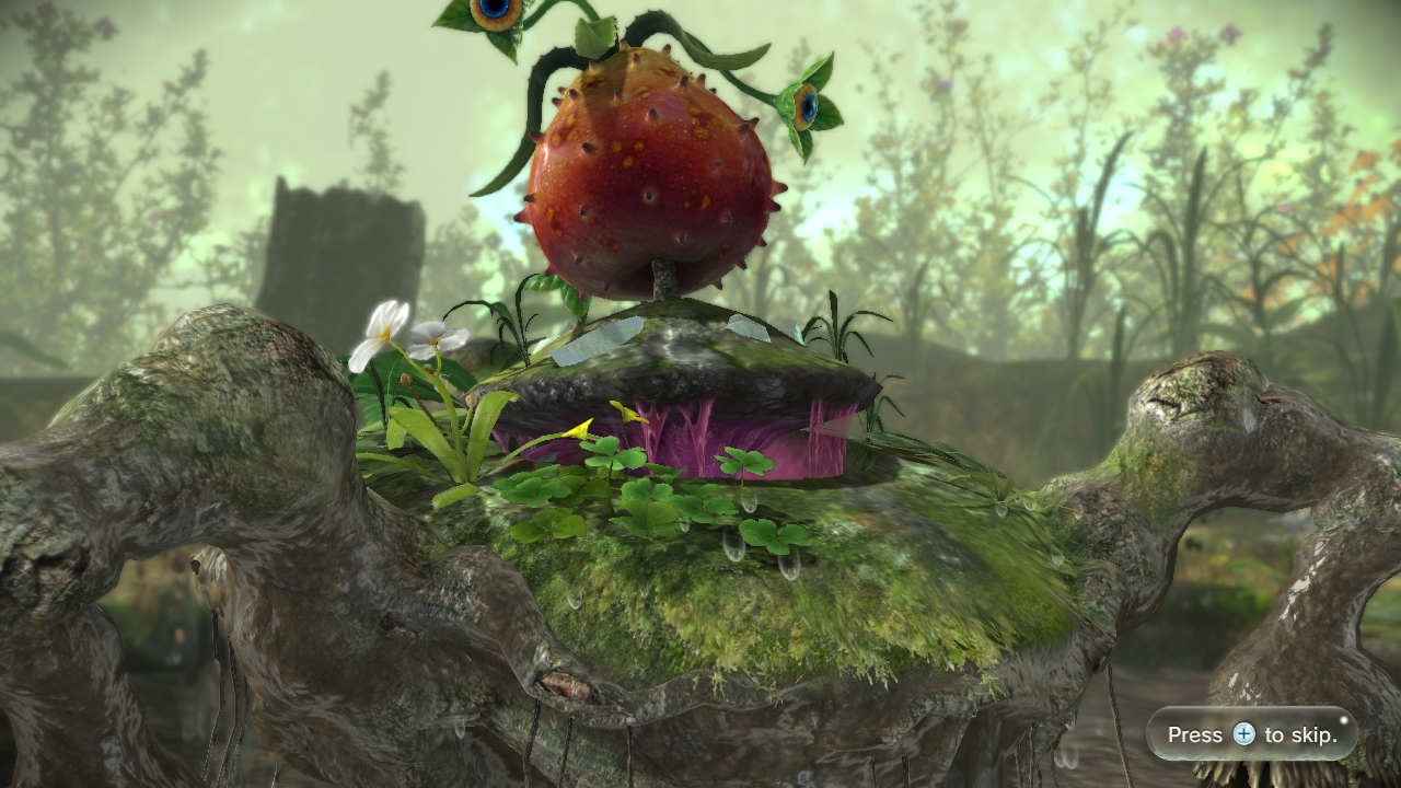 Hey Nobody Told Me Pikmin 3 Was So Gorgeous Neogaf