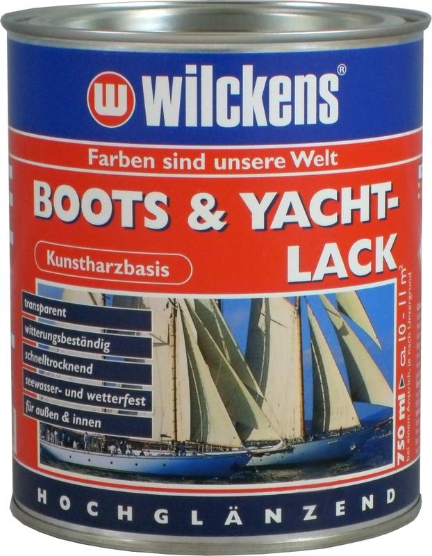bootslack yachtlack hochglanzlack boot lack 15 87 l holzlack hartlack klarlack ebay. Black Bedroom Furniture Sets. Home Design Ideas